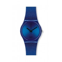 SWATCH INTENSE BLUE GS144