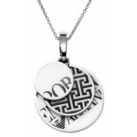 CHAIN WITH PENDANT EGS1167040