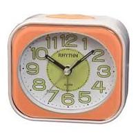 Rhythm CRE876NR14 Despertador Beep
